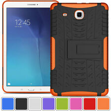 Rugged Case Rubber Hybrid Shockproof Cover For Samsung Galaxy Tab S2 S3 8.0 9.7