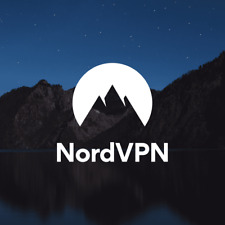 NordVPN 1Years 🔒 | Worldwide 🌎 | INSTANT Delivery 🚚 | Warranty ✔️