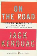 On the Road: The Original Scroll: (Penguin Classics Deluxe Edition) by Jack Kerouac (Paperback / softback, 2008)