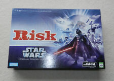 Hasbro Risk Vintage Board & Traditional Games