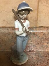 Lladro Can I Play? Collectible Figurine 7610