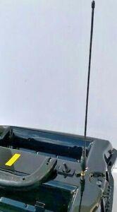 Extended Range Flexible Aerial / Antenna  Shuttle/Atom/Waverunner Bait Boats 'B'