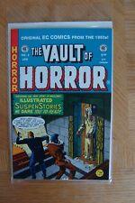 The Vault Of Horror No. 2 , 1993 Fantastic 1950s EC Comics
