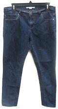Women's Forever 21 Denim Blue Jeans Skinny Slim Size 30