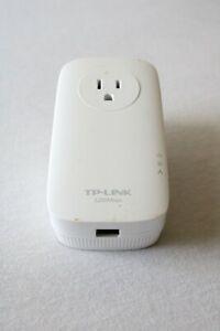 TP-Link AV1200 Gigabit Powerline Adapter TL-PA8010P
