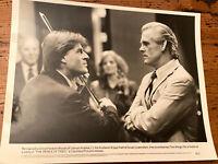 THE PRINCE OF TIDES Jeroen Krabbe & Nick Nolte Vintage 8x10 Movie Still Photo