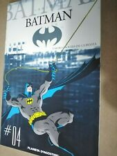 Comic- Batman Las Ten Nights de La Beast #04