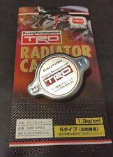TRD radiator cap corolla gts ae86 4age 1.6 16v trueno sprinter levin