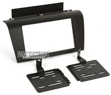 Scosche MA1540B Double DIN Installation Dash Kit for Select 2004-09 Mazda 3