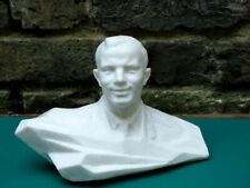 USSR Soviet The First Astronaut of The World Yuri Gagarin Top Table Sculpture