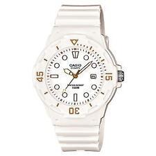 Casio Lrw200h-7e2v Casual Ladies Watch - White
