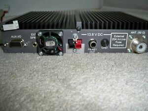 ELECRAFT K 2   100 watt option for parts or repair