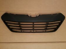 fits 2010 2011 2012 2013 2014 2015 TUCSON Front Bumper Upper Grille Replacement
