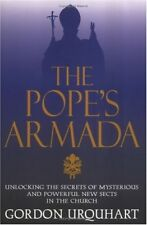 The Popes Armada: Unlocking the Secrets of Myster