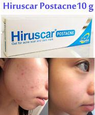 Hiruscar Post Acne Gel 10 g Dark Mark Relief Scar Acne Clear 3 in 1 Smooth Skin