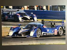 2011 Peugeot 908 24 Hours of Le Mans Race Car Print, Picture, Poster RARE!! L@@K
