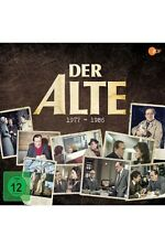 DER ALTE -SIEGFRIED LOWITZ BOX(100 EPISODEN) 39 DVD NEU
