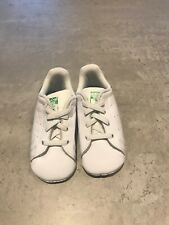 Baby Adidas Stan Smith Pram Shoes Infant Size 4