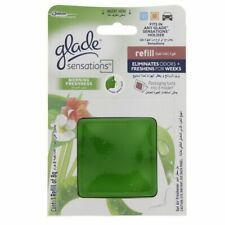 Glade Sensation Morning Freshness Air Freshner Gel Refill 8g