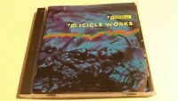 The Icicle Works : Best Of The Icicle Works CD