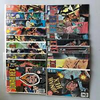 Lot of 19 Jonah Hex (1977 1st Series) from #16-89 VF Very Fine
