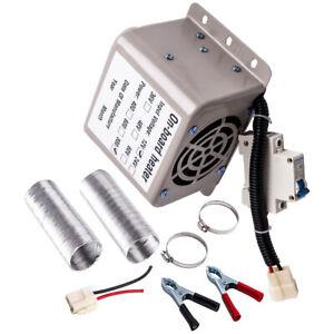 12V Car Air Heater Demister 800W Fan Heating Defroster Universal Warmer Sales