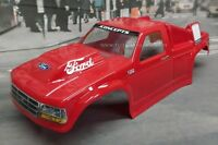 Custom Painted Body 1993 FORD F-150 For 1/10 RC Stadium Trucks Traxxas Rustler
