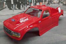 Custom Painted Body 1993 FORD F-150 For 1/10 RC Stadium Trucks Traxxas Rustler
