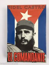 Fidel Castro El Comandante 1/6th scale Action Figure by Blitzkrieg Toys
