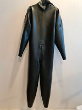 Blackstyle Heavy Rubber Suit 1.20mm with Hood Latex Catsuit