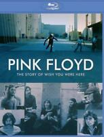PINK FLOYD: THE STORY OF WISH YOU WERE HERE NEW BLU-RAY