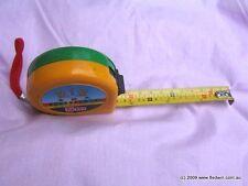 Unusual Fengshui Measuring Tape - A  Handy Fengshui tool