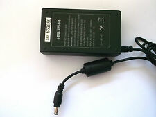 GENUINE ORIGINAL BUSH LCD15W008 SAWA-01-406 POWER SUPPLY AC ADAPTER 12V 4A