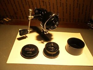 SWEET GARCIA MITCHELL 308 ULTRA LIGHT SPINNING REEL WITH SPARE SPOOL