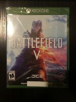 Battlefield V (XBOX ONE) NEW Sealed Microsoft Xbox One Video Game Battlefield 5!