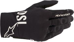 Alpinestars Shotaro Gloves - Black / Large