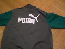NEUWERTIG! tolle PUMA Jacke Gr 86 Trainingsjacke Sportjacke ab 10€ Geschenk dazu