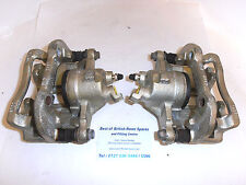 Rover Metro 1.1-1.4 Rover 100 Front Bake Calipers solid discs 1990-1998 Genuine