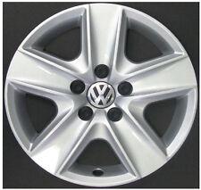 VW Up 2011-2017 TAPPI ORIGINALI FOX 4x COPRICERCHI 14/' CAP COPRE 1S0601147G
