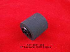 HP LaserJet II III Series Pickup Roller RA1-3851 RA1-3851-000 OEM Quality