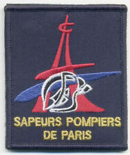 SAPEURS POMPIERS DE PARIS - 7,5 x 8,5 cm