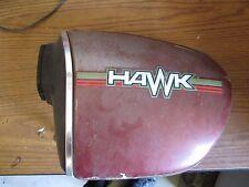 1978 Honda Hawk CB400 TII CB400TII Left Side Cover