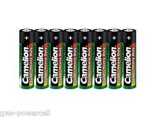 40 x Camelion AAA Batterie R03 Super Heavy Duty Grün  Micro Shrink 1,5V 10108003