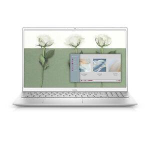 "Dell Inspiron 15 5502 Laptop 15.6"" FHD Intel i7 NVIDIA MX330 512GB SSD 8GB RAM"