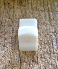 Hammond Organ Drawbar KNOB_IVORY _ A100 B2 B3 C2 C3 L100 M100 M M2 M3 RT w/screw