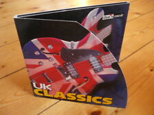 UK Classics / XTC Marc Almond Kajagoogoo The Specials Selecter Ultravox OMD