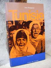 Atlas des voyages: Tunisie, 1965 Duvignaud
