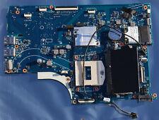 HP Envy UMA HM87 37W Motherboard w WiFi +Bluetooth from 15-J080US PN 746449-501