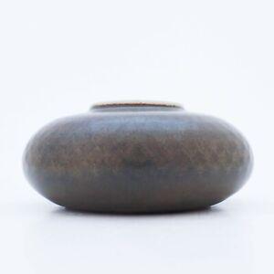Unique Vase - Carl-Harry Stålhane (Stalhane) - Rörstrand / Rorstrand - 1961