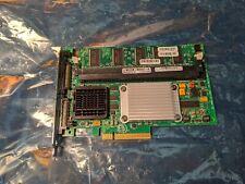 LSI LOGIC MR SCSI320-2E PCI-Express SCSI Controller